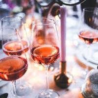 Image de la categorie Vin Rosé de Domaine de la Bastidonne
